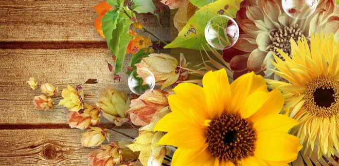Celebrate Fall Season